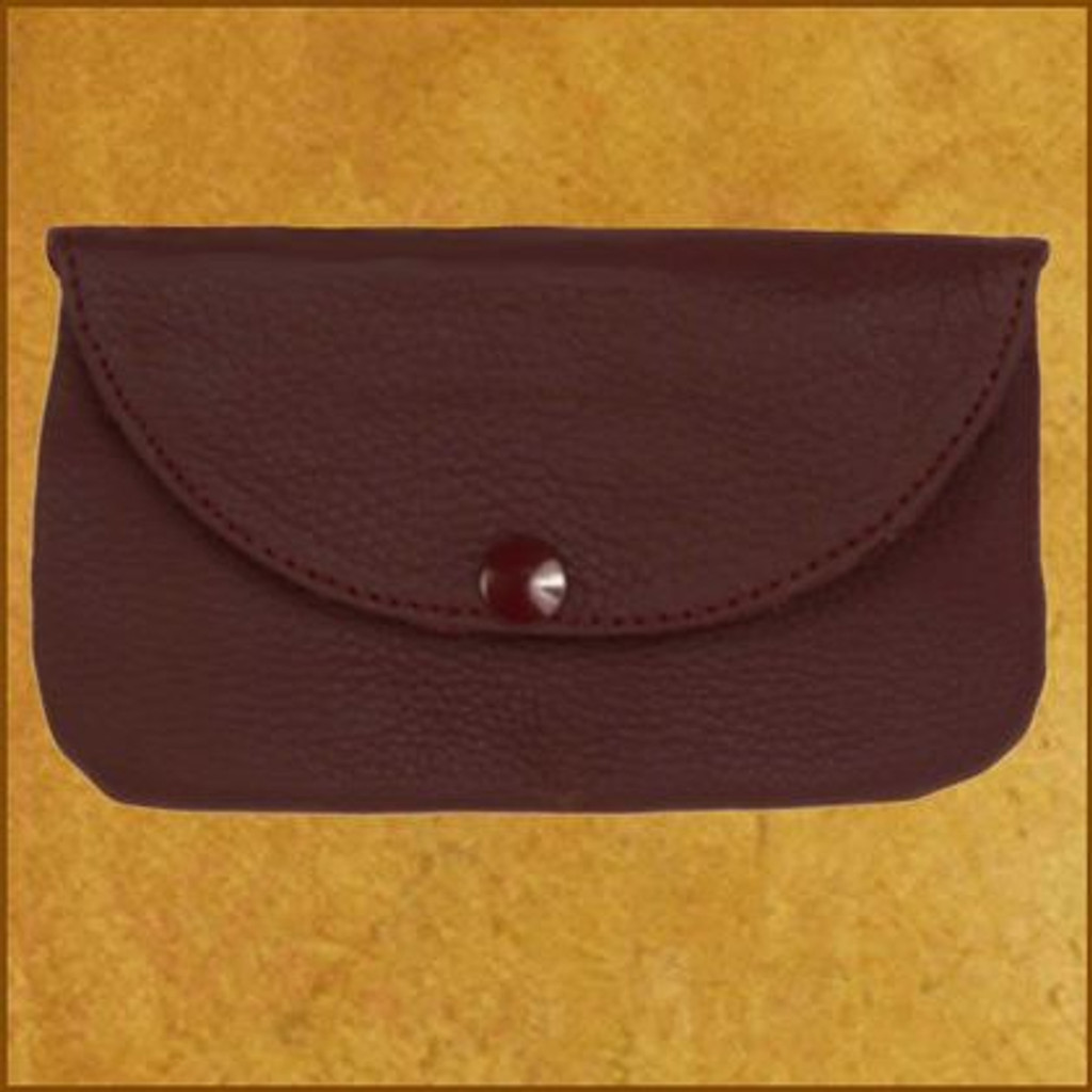2 Zip Soft Clutch