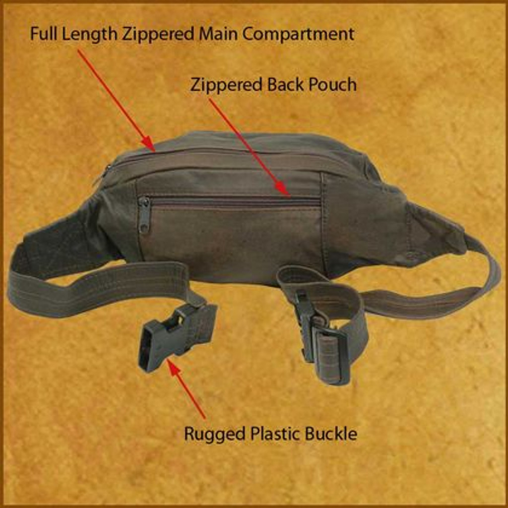 Large Waist Pack