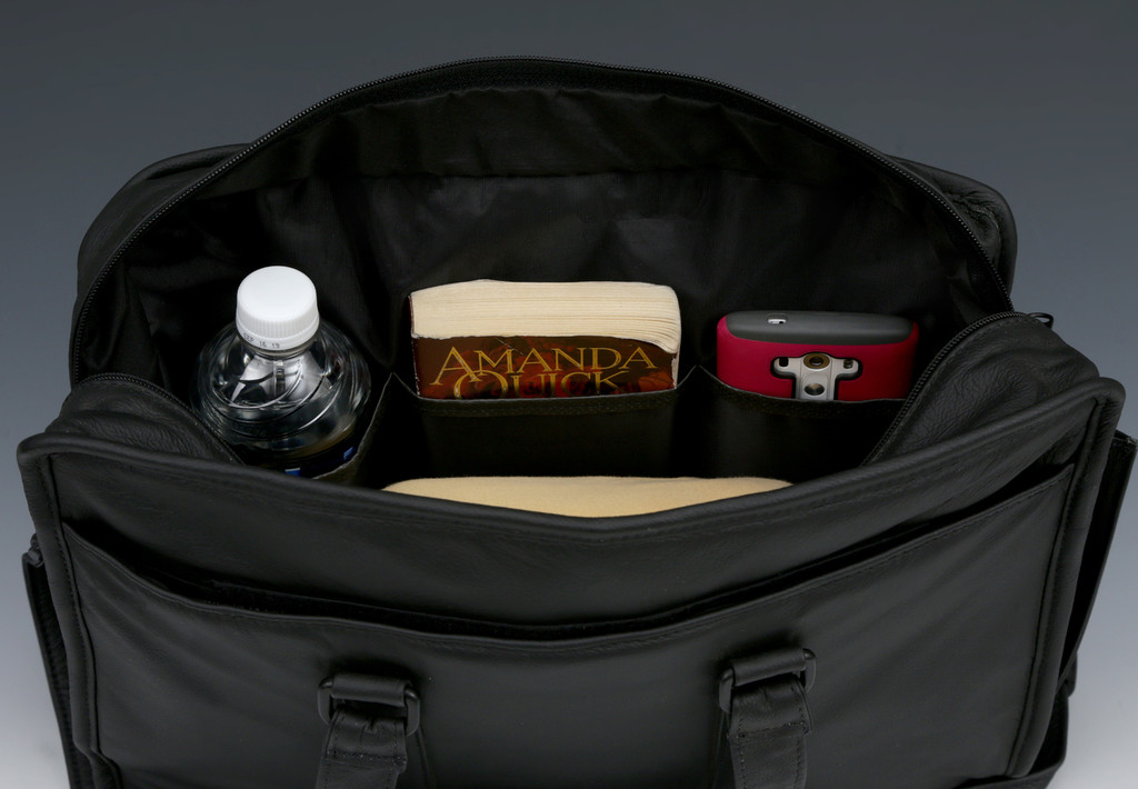 The Executive Briefcase