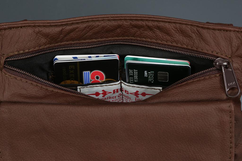 Large Trigger Clip Bag