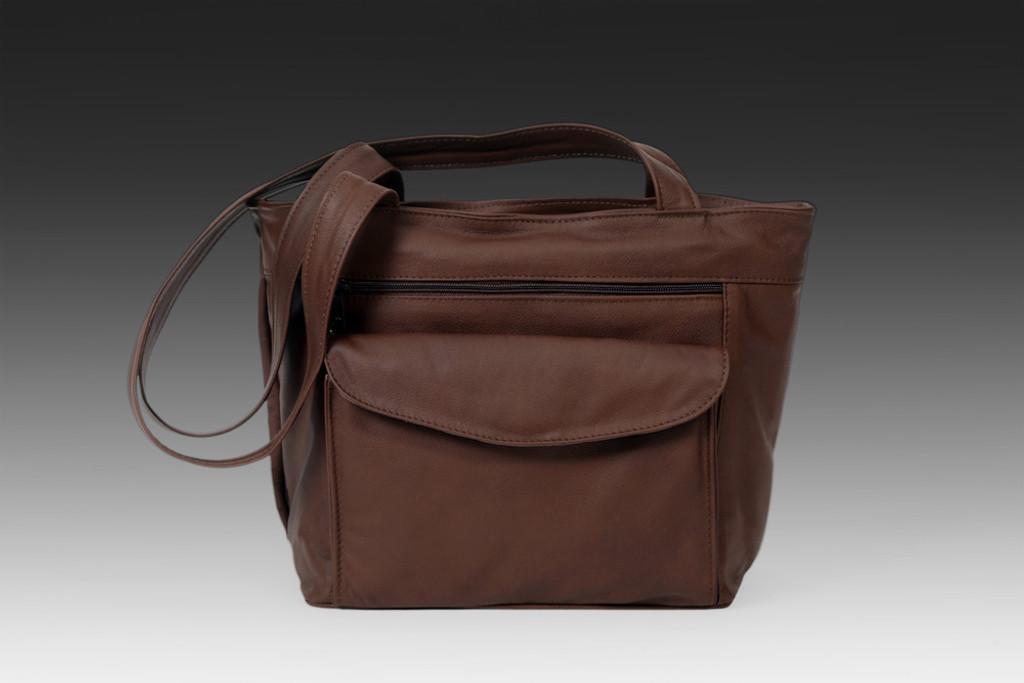 Small Tote Concealment Bag