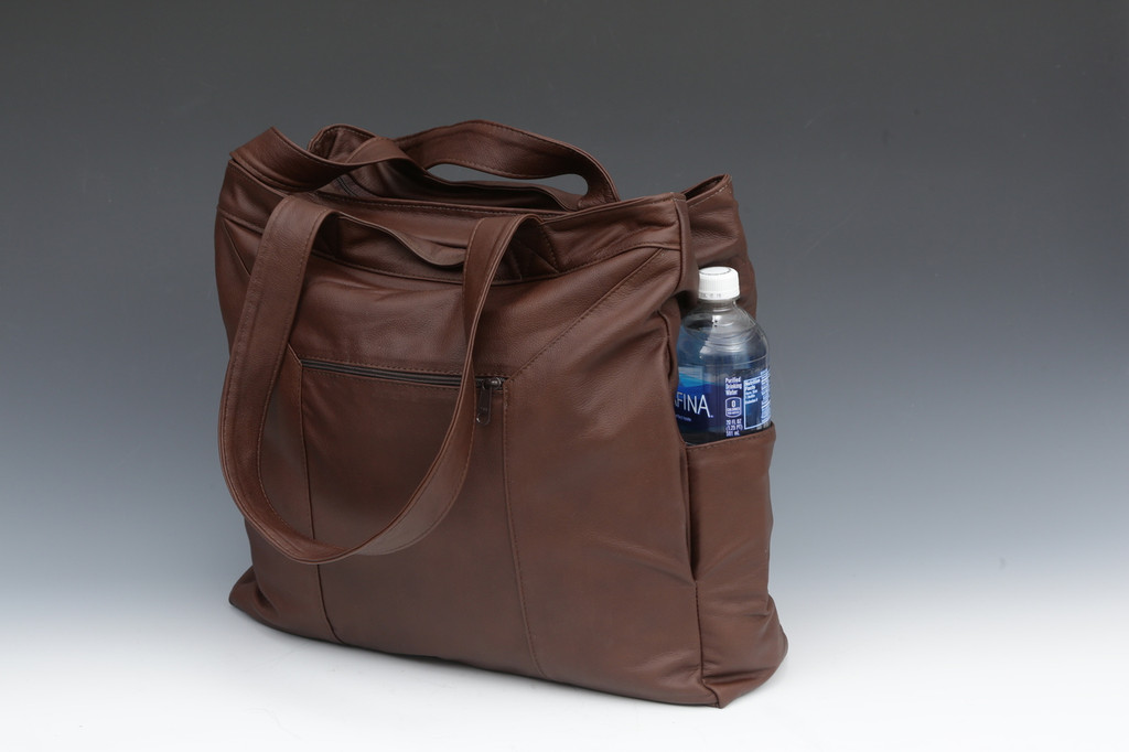 Double Super Tote Concealment Bag