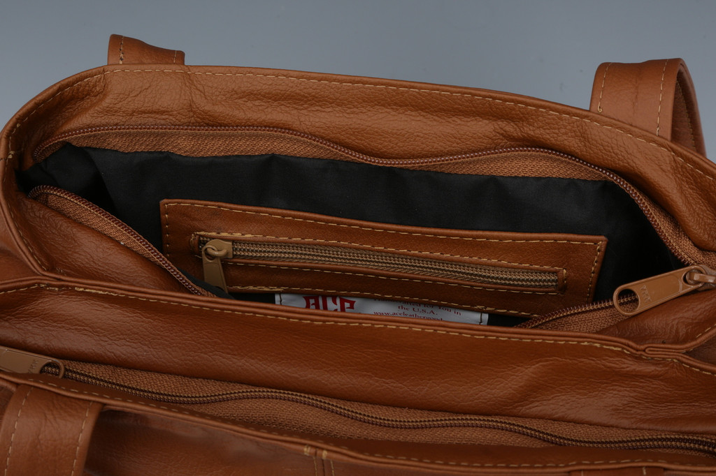 The Vagabond Concealment Bag