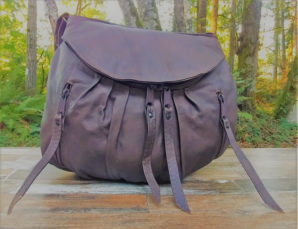 Distressed Brown Color