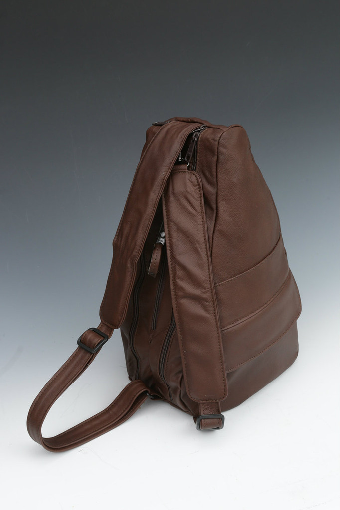 TravelMate Backpack - Solid Colors          SMALL | MED | LRG | X-LRG