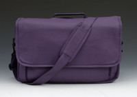 The Flapover Briefcase 15""