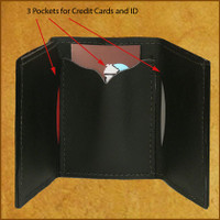 Trifold Wallet