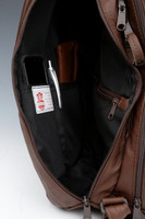 TravelMate Backpack -  Concealment Bag - Solid Colors -      SMALL | MED | LRG | X-LRG