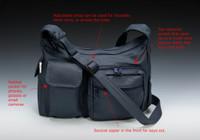 Small Hobo Concealment Bag