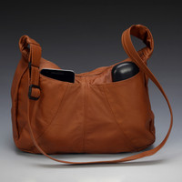 Hobo Concealment Bag