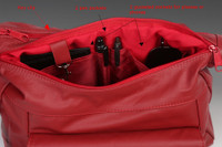The Nomad Concealment Bag