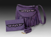 Perfect Purple Concealment Paring!