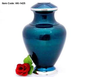 Urn HK-1425 Brass cremation