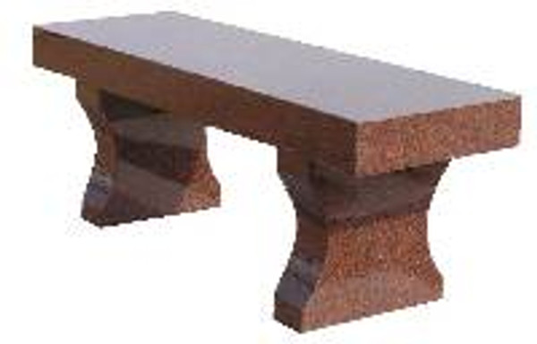 """Bench 11  """"Harp Legs""""   See description for pricing on various colors."""