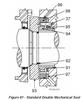 U2 Double Mechanical Seal Kit cut sheet