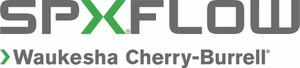 Waukesha Cherry-Burrell®, An SPX® Flow Brand