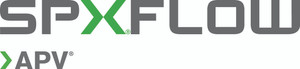 APV®, An SPX® Flow Brand