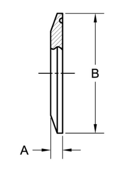 16AMP - CLAMP END CAP