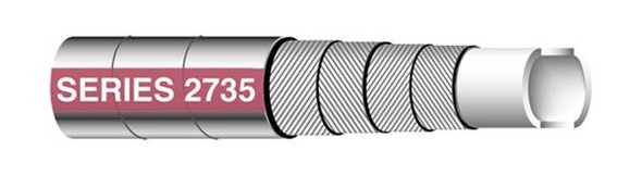 2735 - BREWERS/WINERY HOSE