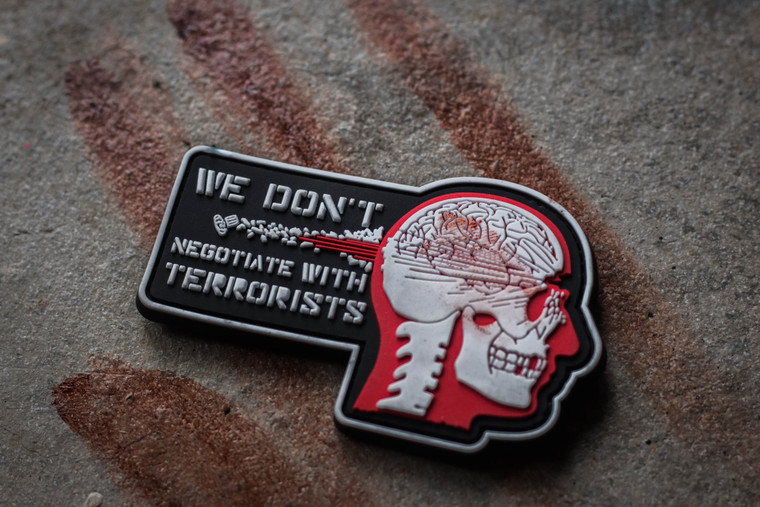 Headshot Morale Patch