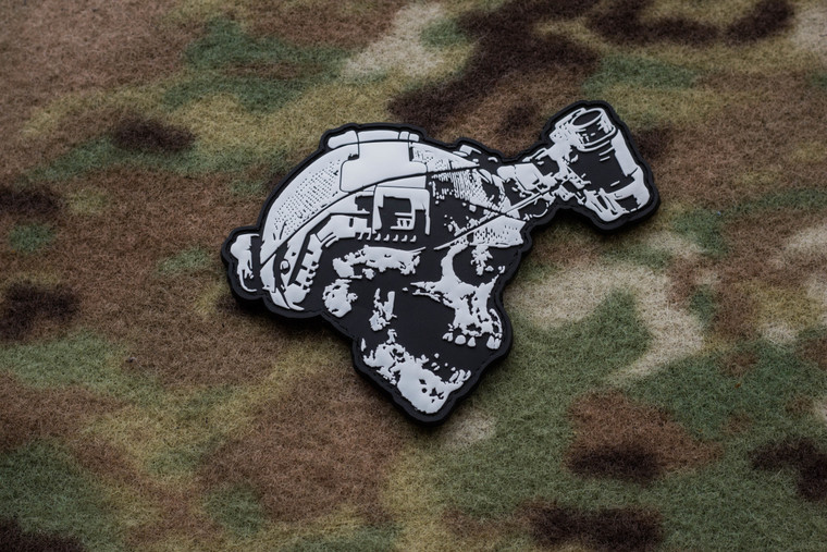 Guns Gear & Beer Morale Patch Patch