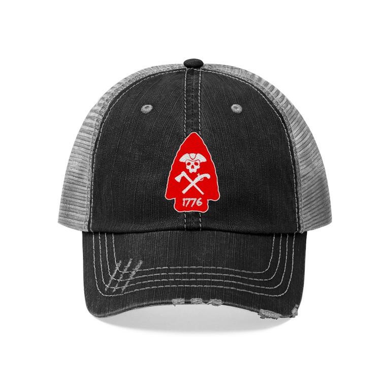 Arrowhead Trucker Hat