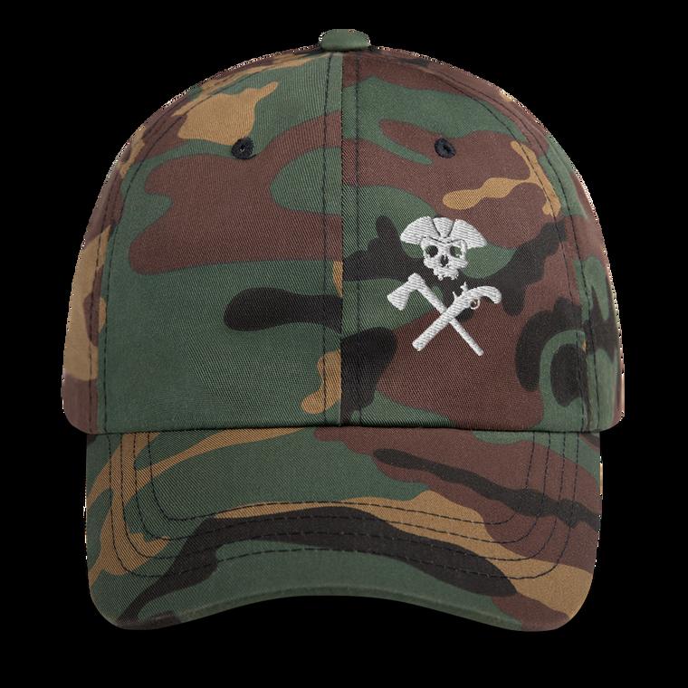Jolly Roger Woodland Hat
