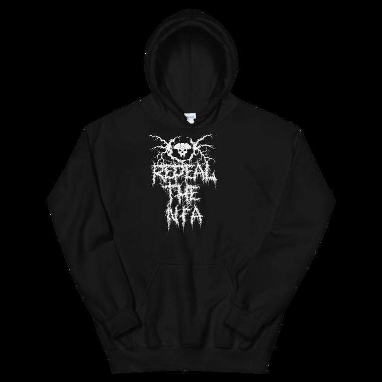 Repeal The NFA Hoodie