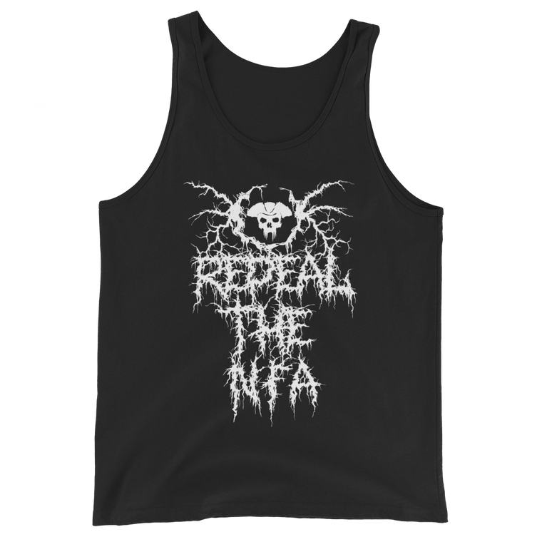 Repeal The NFA Tank