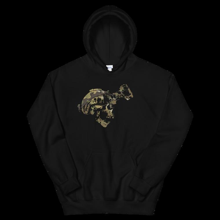Guns Gear & Beer MC Hoodie