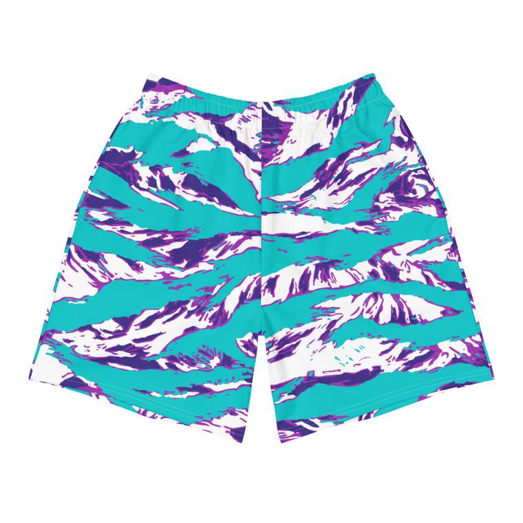 Baja Tiger Shorts