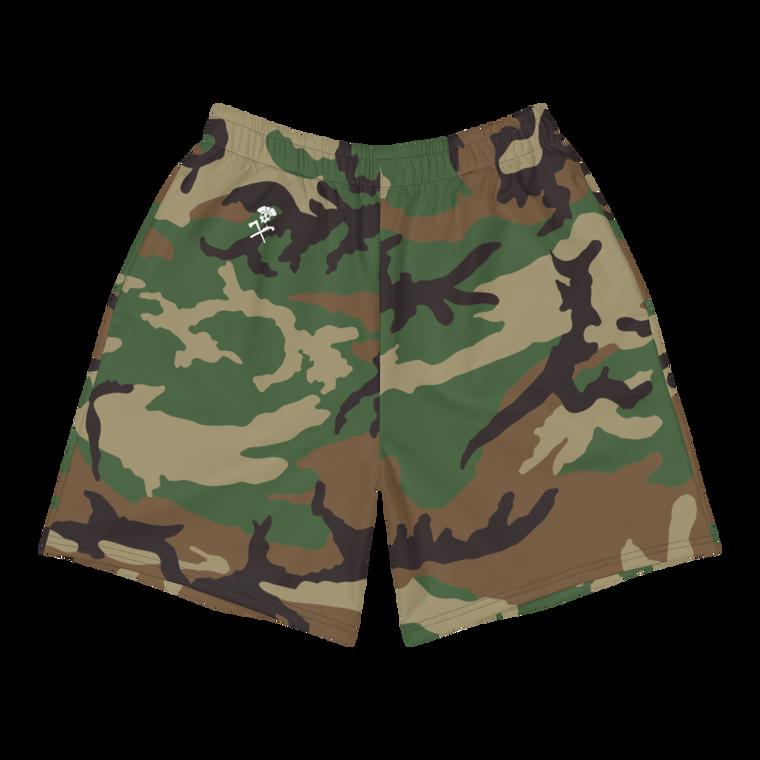 M81 Shorts