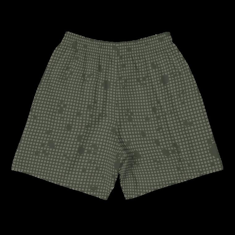 Desert Night Camo Shorts