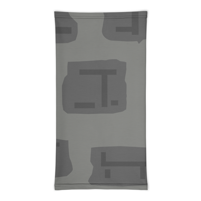 T-Block Face Wrap