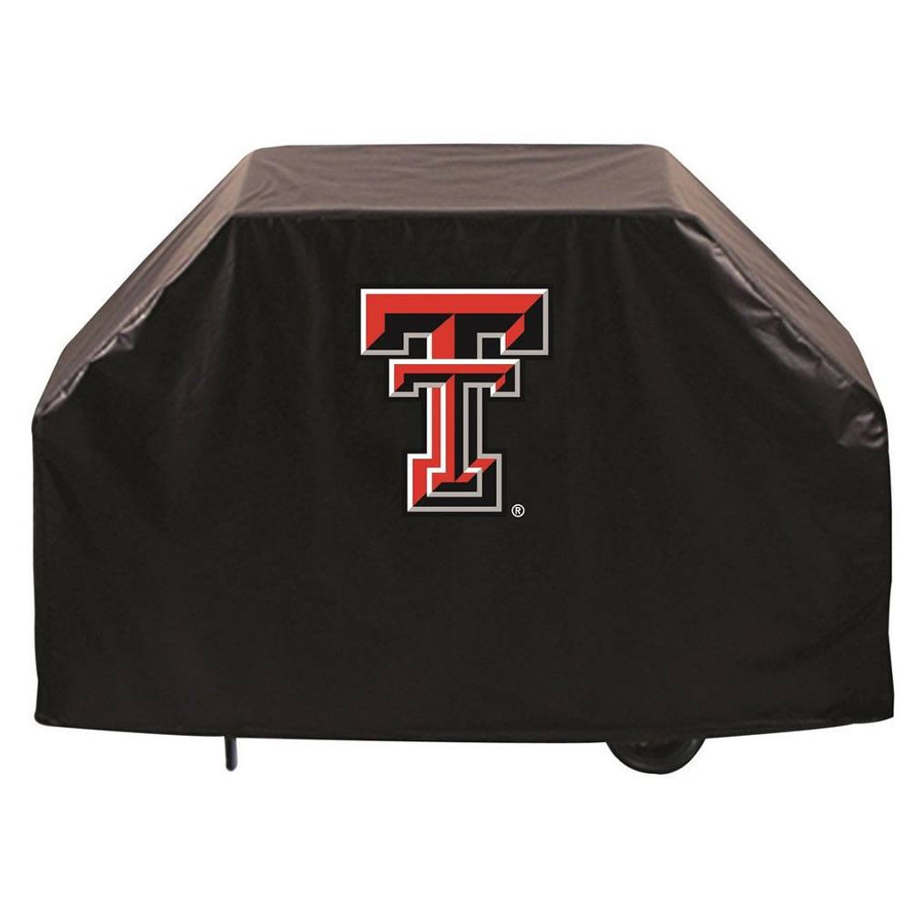 Texas Tech Red Raiders Gas Grill Cover Bbq Fans