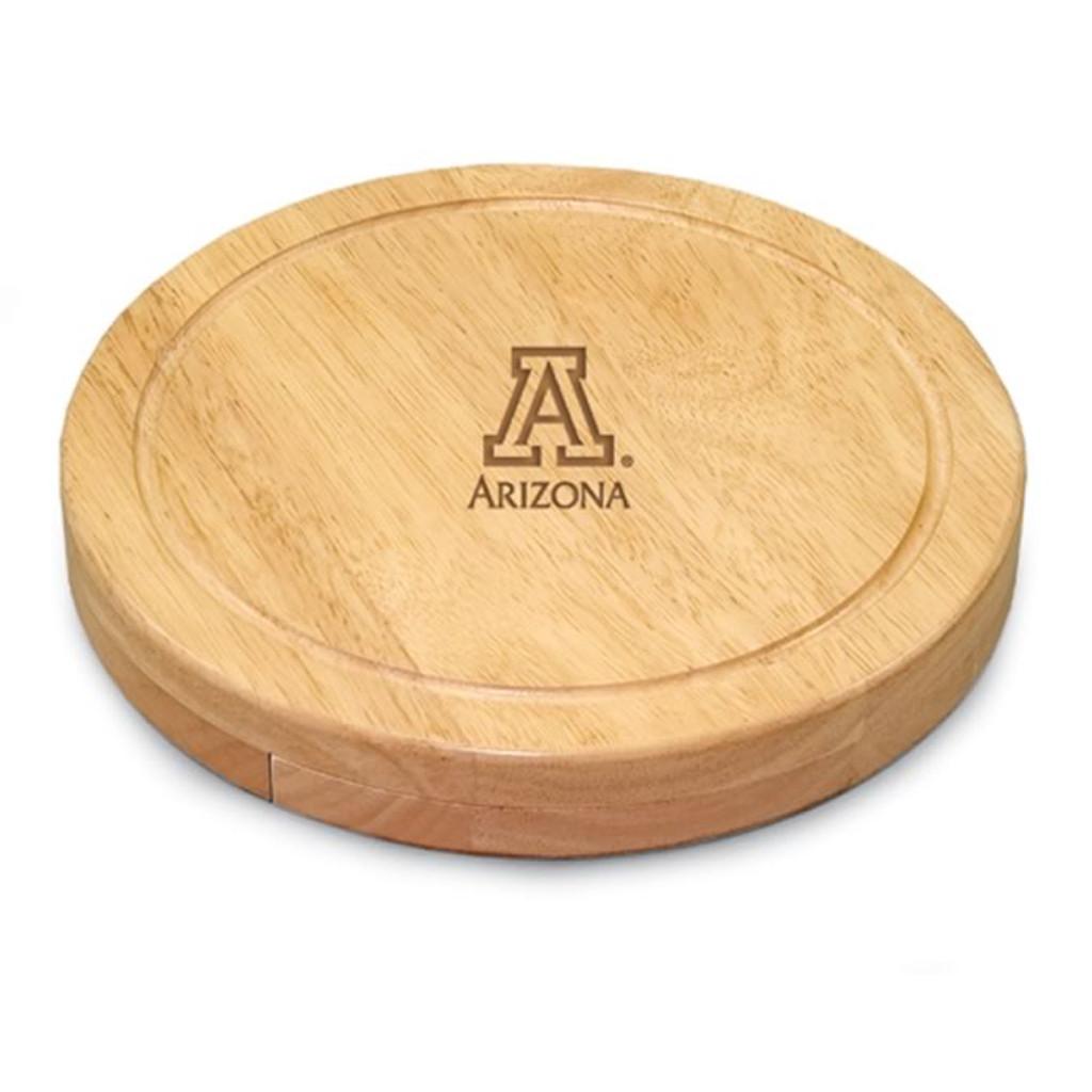 Arizona Wildcats Engraved Cutting Board