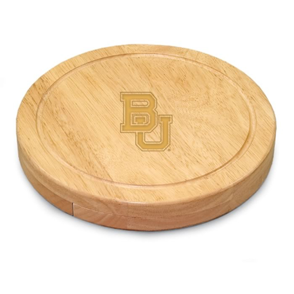 Baylor Bears Engraved Cutting Board