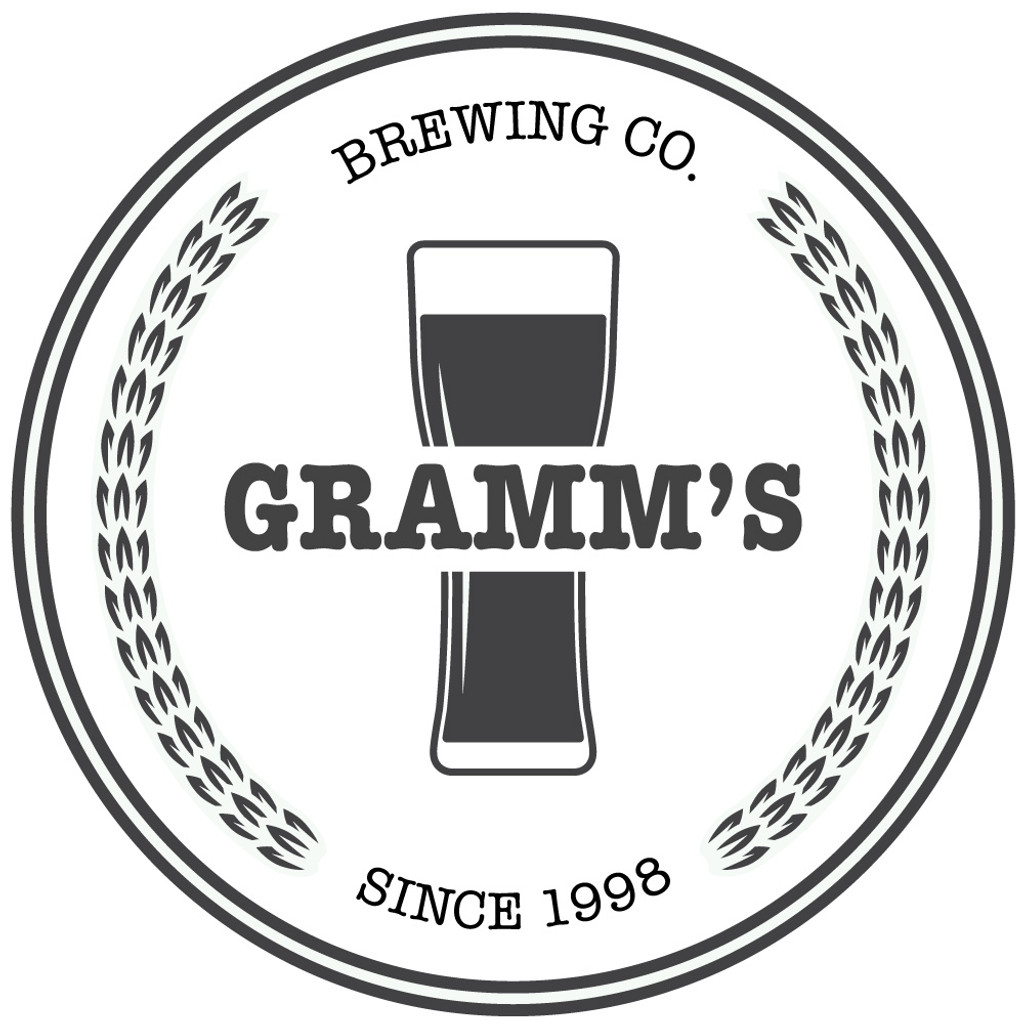 classic brewery laser engraved design