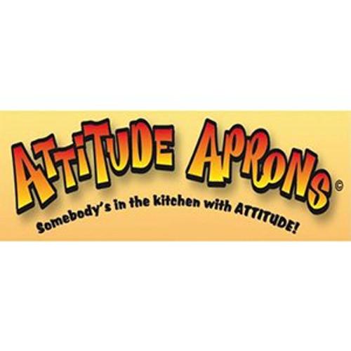 Attitude Apron