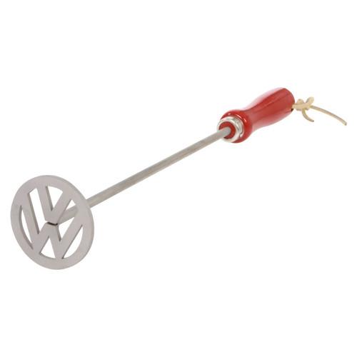 Volkswagen BBQ Branding Iron
