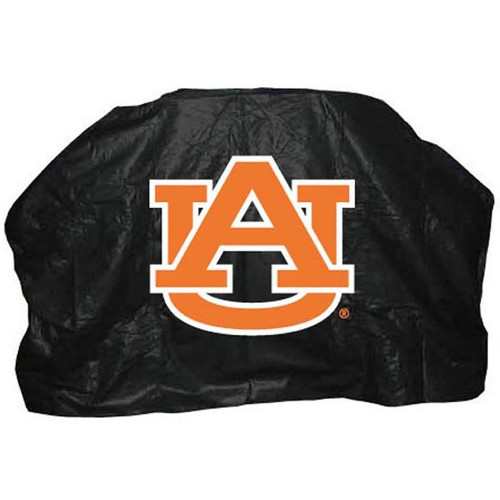 Auburn Tigers Gas Grill Cover