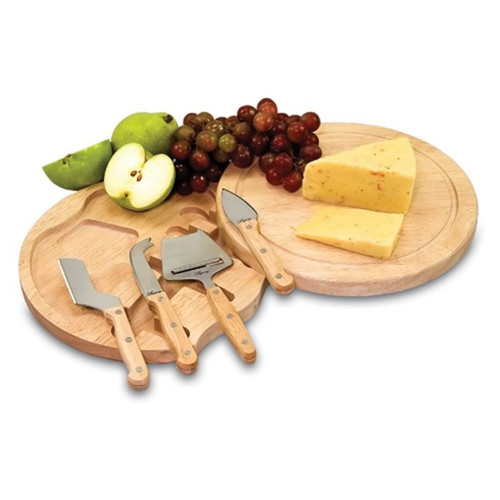 Cal Poly Mustangs Engraved Cutting Board