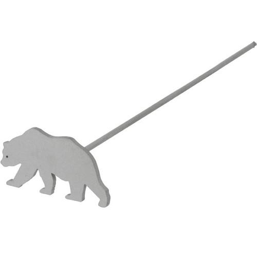 Mini Bear Branding Iron
