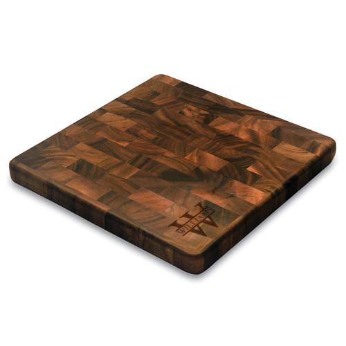 Biltmore Personalized Square End Graing Cutting Board
