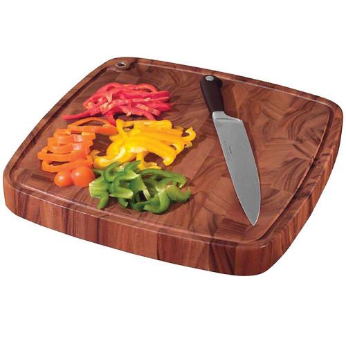 Ironwood Gourmet Carolina Chopping Board