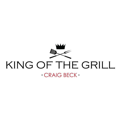 King of the grill design