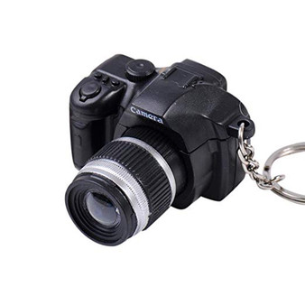 Mini Camera For Your American Girl Doll. Assorted Colors. Keychain.