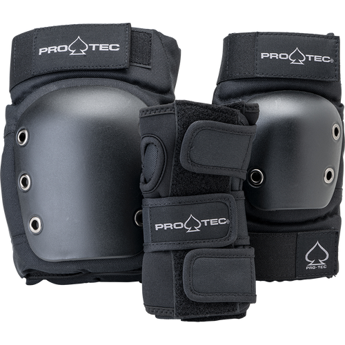 Pro Tec Junior 3 pack
