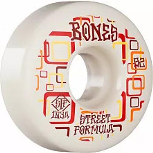 Bones STF Retros