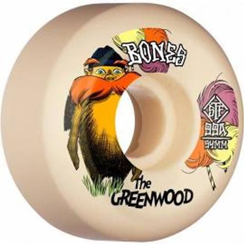 Bones STF Greenwood V5